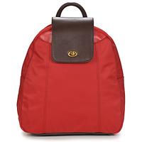 Väskor Dam Ryggsäckar Moony Mood LOUCE Röd