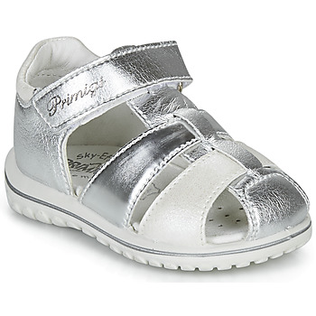 Skor Flickor Sandaler Primigi 5365555 Silver