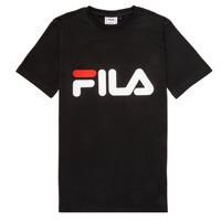 textil Barn T-shirts Fila FREDERIK Svart