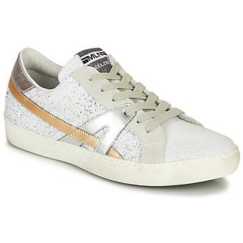Skor Dam Sneakers Meline GELOBELO Beige