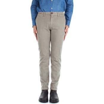 textil Herr Chinos / Carrot jeans Re-hash P24920765899 Beige