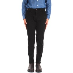 textil Herr Chinos / Carrot jeans Re-hash P24920765899 Black