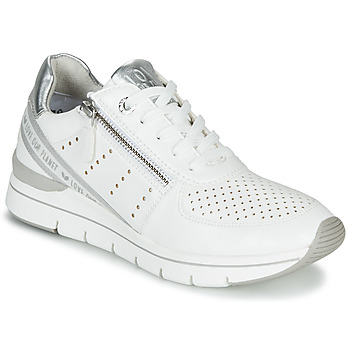 Skor Dam Sneakers Marco Tozzi 2-23723 Vit
