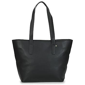 Väskor Dam Axelväskor Esprit NOOS_V_Shopper Svart