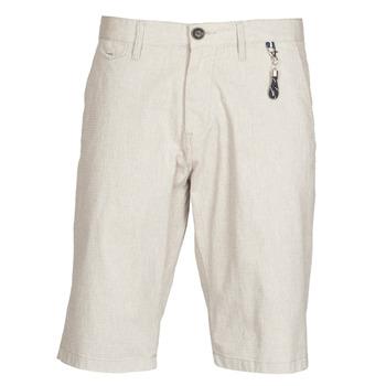 textil Herr Shorts / Bermudas Tom Tailor  Beige