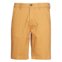 textil Herr Shorts / Bermudas Timberland Squam Lake Stretch Twill Straight Chino Short Beige
