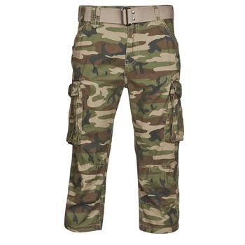 textil Herr Shorts / Bermudas Schott TR RANGER 51 Kaki