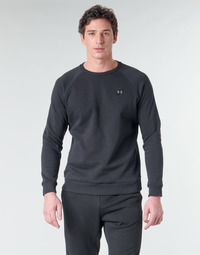 textil Herr Sweatshirts Under Armour  Svart