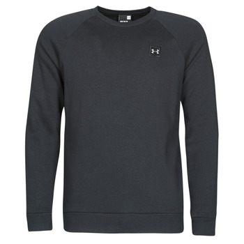 textil Herr Sweatshirts Under Armour UAJESSIE Svart