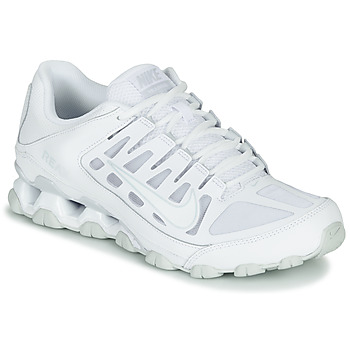 Skor Herr Fitnesskor Nike REAX 8 Vit