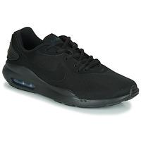 Skor Herr Sneakers Nike AIR MAX OKETO Svart