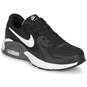 Skor Herr Sneakers Nike AIR MAX EXCEE Svart / Vit