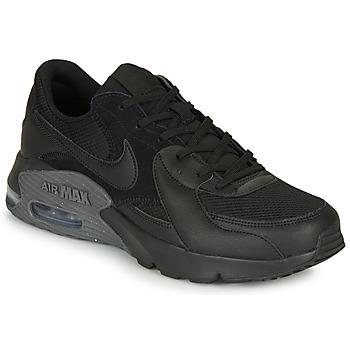 Skor Herr Sneakers Nike AIR MAX EXCEE Svart