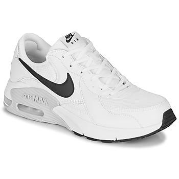Skor Herr Sneakers Nike AIR MAX EXCEE Vit / Svart