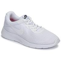 Skor Dam Sneakers Nike TANJUN Vit