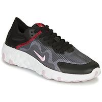 Skor Dam Sneakers Nike RENEW LUCENT Svart / Vit