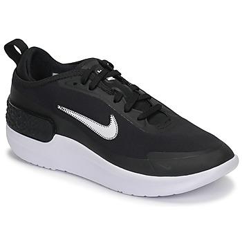 Skor Dam Sneakers Nike AMIXA Svart / Vit