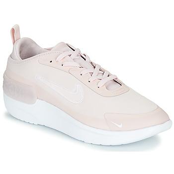 Skor Dam Sneakers Nike AMIXA Rosa / Vit