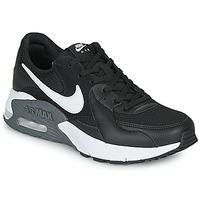 Skor Dam Sneakers Nike AIR MAX EXCEE Svart / Vit