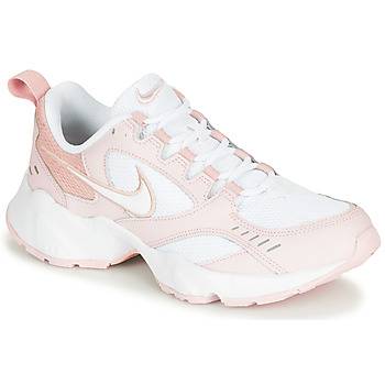 Skor Dam Sneakers Nike AIR HEIGHTS Vit / Rosa
