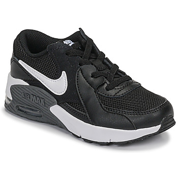 Skor Barn Sneakers Nike AIR MAX EXCEE PS Svart / Vit