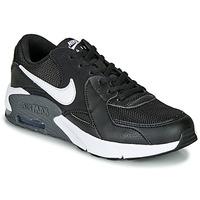 Skor Barn Sneakers Nike AIR MAX EXCEE GS Svart / Vit