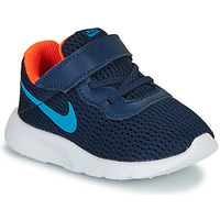 Skor Pojkar Sneakers Nike TANJUN TD Blå