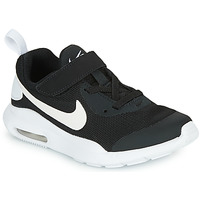 Skor Barn Sneakers Nike AIR MAX OKETO PS Svart / Vit