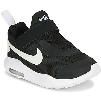 Skor Barn Sneakers Nike AIR MAX OKETO TD Svart / Vit