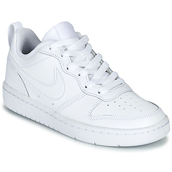 Skor Barn Sneakers Nike COURT BOROUGH LOW 2 GS Vit