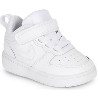 Skor Barn Sneakers Nike COURT BOROUGH LOW 2 TD Vit