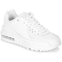 Skor Barn Sneakers Nike AIR MAX WRIGHT GS Vit