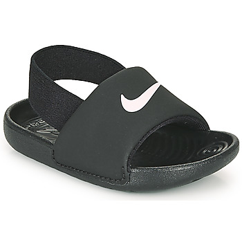 Skor Barn Sandaler Nike KAWA TD Svart