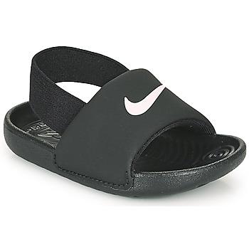 Skor Barn Flipflops Nike KAWA TD Svart