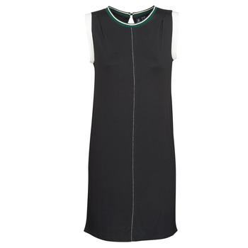 textil Dam Korta klänningar Volcom IVOL 2 DRESS Svart