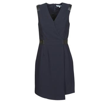 textil Dam Korta klänningar Morgan RNEW Marin