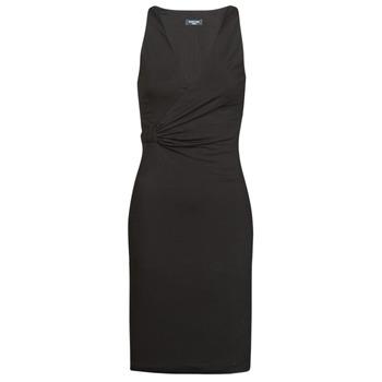 textil Dam Korta klänningar Marciano MARCEL DRESS Svart