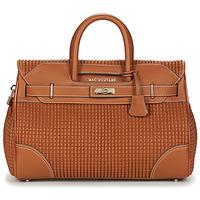 Väskor Dam Handväskor med kort rem Mac Douglas BRYAN PYLA S Cognac