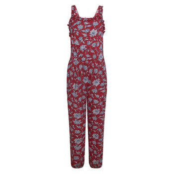 textil Flickor Uniform Pepe jeans SOFIA Röd