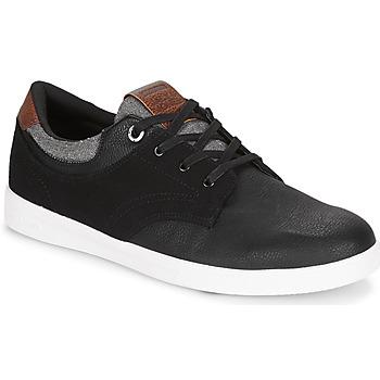 Skor Herr Sneakers Jack & Jones SPENCER COMBO Svart
