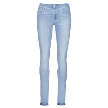 textil Dam Skinny Jeans Levi's 711 SKINNY The