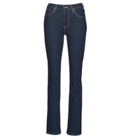 textil Dam Bootcutjeans Levi's 725 HIGH RISE BOOTCUT The / Nine