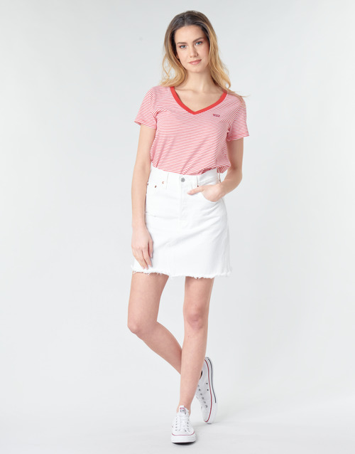 HR DECON ICONIC BF SKIRT
