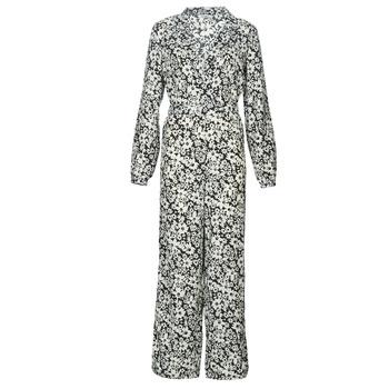 textil Dam Uniform Only ONLOPHELIA Svart / Vit