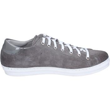 Skor Herr Sneakers Ossiani BP216 Grå