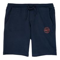 textil Pojkar Shorts / Bermudas Jack & Jones JJISHARK Marin