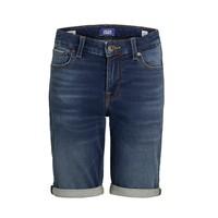 textil Pojkar Shorts / Bermudas Jack & Jones JJIRICK Blå