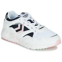 Skor Dam Sneakers Hummel EDMONTON Vit