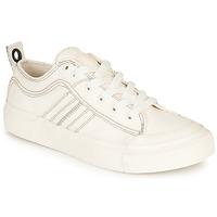 Skor Dam Sneakers Diesel S-ASTICO LOW LACE W Vit