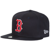 Accessoarer Keps New-Era MLB 9FIFTY BOSTON RED SOX OTC Svart